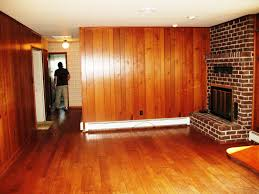 How To Paint Over Wood Paneling by Painting Over Dark Wood Paneling U2014 New Furniture Painting Over