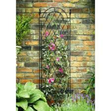 fresh metal garden trellis designs 20494