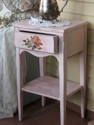 best 25 shabby chic bedside tables ideas on pinterest shabby
