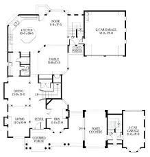 new american floor plans u shaped floor plan novic me
