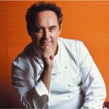 chefs de cuisine celebres les grands chefs de la cuisine moléculaire