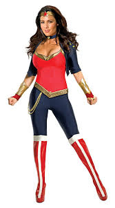 Birthday Suit Halloween Costume by Amazon Com Wonder Woman Secret Wishes Costume Clothing