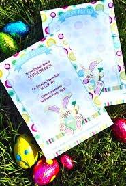 Decorate Easter Egg Printable by Easter Egg Hunt Party Printables Supplies U0026 Decor Birdsparty Com