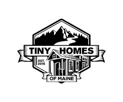 Floor Plans Tiny Houses Tiny House Floor Plans U2014 Tiny Homes Of Maine