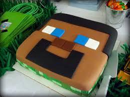 minecraft birthday cake ideas minecraft birthday party ideas project junior