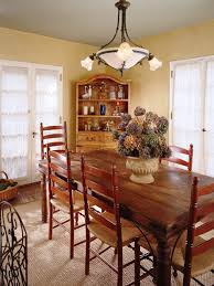 french country dining room french country dining table long