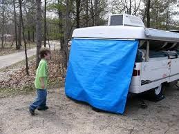 Trail Pop Up Awning 356 Best Pop Up Ideas Images On Pinterest Happy Campers Camping