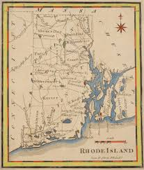 New England Maps by Lot 577 3 Hand Colored Engraved New England Maps