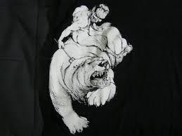 bear tattoo design ideas for men tattoo design ideas