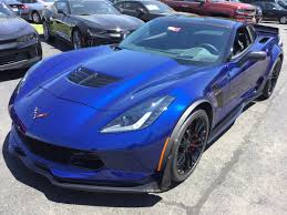 corvette stingray z06 final production numbers for the 2016 corvette released