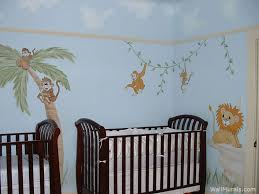 theme wall jungle wall murals exles of jungle theme muralswall murals by