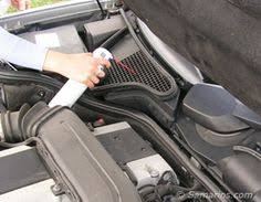 Car Interior Smells How To Clean Your Seat Belts The Natural Way Natural Cars And