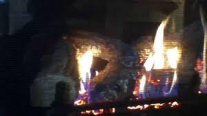 heat u0026 glo supreme i30 gas fireplace insert youtube
