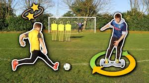 Challenge W2s Dizzy Free Kick Challenge Vs W2s Football S Top Drawer 2 Fifa