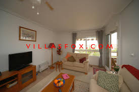 villas fox san miguel de salinas and orihuela costa properties