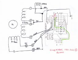 wiring diagram this is a picture of baldor motors wiring diagram