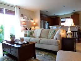 Kitchen Curtains Pottery Barn lamp tables couches pillows rug windows curtains kitchen set