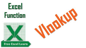 excel vlookup function for dummies how to do a vlookup in excel