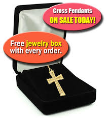 platinum crosses and platinum cross necklace jewelry