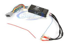 pac aoem chr2 aoemchr2 system interface kit to add or replace