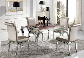 amusing mirror dining table set 20 about remodel dining room table