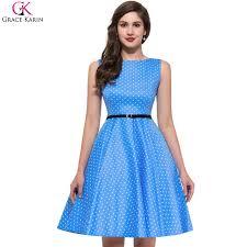 aliexpress com buy summer short rockabilly dress grace karin