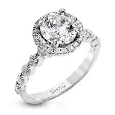 simon g engagement rings mr2088 engagement ring custom simon g jewelry