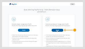 cara membuat paypal online cara membuat paypal tanpa kartu kredit suryodiningart