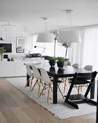 10 cool scandinavian dining room interior design ideas https