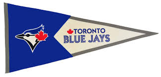 Banners Flags Pennants Blue Jays Flag Toronto Blue Jays Flag Blue Jays Flags Toronto