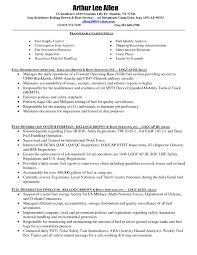 Receiving Clerk Job Description Resume by Receiving Clerk Resume