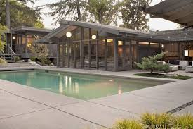 Canon Residence  Mid Century Modern Magnificence Plastolux - Mid century modern home design plans