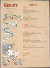 design tips to make your restaurant menu more profitable