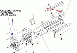 wiring diagram for kenmore refrigerator wiring automotive wiring