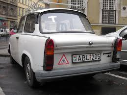 trabant veb sachsenring tabant 601 the world u0027s favorite lemon autopolis