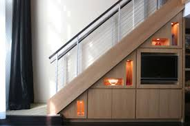under stairs ideas functional and creative under stair storage ideas