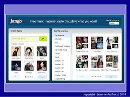 jango com website tutorial