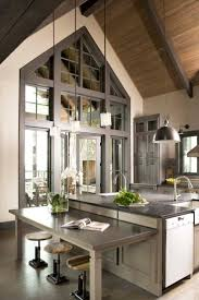 kitchen top best wood beamed ceilings ideas on pinterest exposed