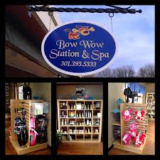 bow wow station u0026 spa in hagerstown md at vagaro com