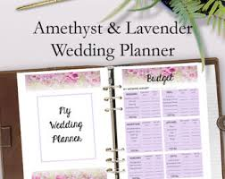 best wedding organizer editable wedding planner printable wedding planning