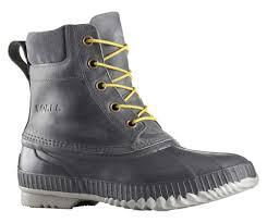s glacier xt boots