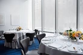 the modern dining room the modern private dining