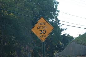 best signs in new england life and laughter