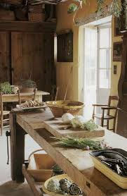 farm table kitchen island 7 beautiful ways to decorate with your rustic farmhouse table