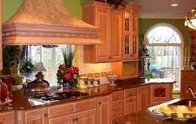 some authentic country kitchen cabinets ideas design and