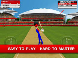 stick cricket android apps on google play