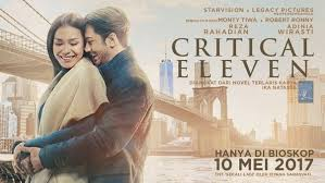 film cinta metropolitan if you could criticize indonesian movies to improve the quality of
