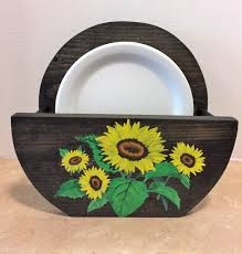 sunflower ceramic canister set sunflower canister sets kitchen