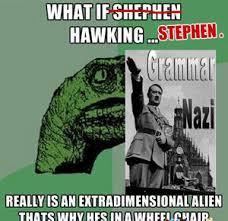 Stephen Hawking Chair Rmx Why Stephen Hawking Is In A Wheel Chair By Xmixoxi Meme Center