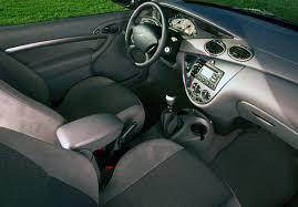 Ford Focus 1999 Interior Focus Zx3 1999 U20132004 Wallpapers